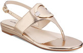Alfani Women's Hamlyn Sandals, Created for Macy's Women's Shoes