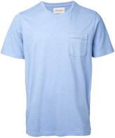 Oliver Spencer envelope pocket T- Shirt