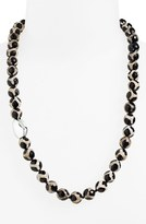 Simon Sebbag Women's 'Safari' Beaded Necklace