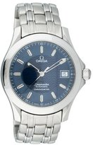Omega Automatic Seamaster Watch