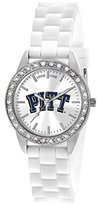 "Game Time Women's COL-FRO-PIT ""Frost"" Watch - Pittsburgh"