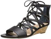 Franco Sarto Women's L-Brixie Wedge Sandal