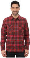 Mountain Hardwear StretchstoneTM Flannel Long Sleeve Shirt