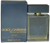 Dolce & Gabbana The One Gentleman 1.6-Oz. Eau de Toilette - Men
