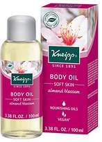 Kneipp Body Oil, Soft Skin Almond Blossom, 3.38 fl. oz.