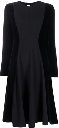 Marni Round Neck Dress
