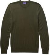 Ralph Lauren Purple Label - Cashmere Sweater