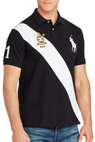 Polo Ralph Lauren Big and Tall Classic Fit Big Pony Polo
