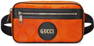 Gucci Off The Grid GG belt bag