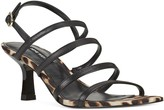Nine West Smooth Women's Leather Strappy Sandals