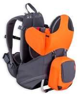 Phil & Teds Parade Backpack Carrier in Orange/Grey