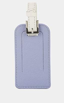 Barneys New York MEN'S LEATHER LUGGAGE TAG