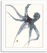 New Era Publishing East End Fish, Octopus