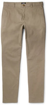 A.p.c. - Stretch Cotton-twill Chinos