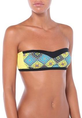 Ermanno Scervino Bikini top