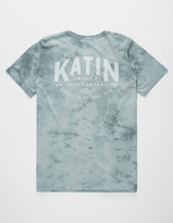 Katin Foundation Cloud Mens T-Shirt