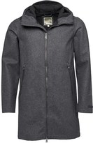 Bench Mens Manageable Jacket Black