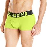 Calvin Klein Men's Standard Underwear Trunks, Intense Power Low Rise Trunk