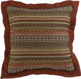 Croscill Classics Sunset Square Decorative Pillow