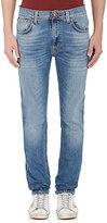 Nudie Jeans Men's Lean Dean Skinny Jeans