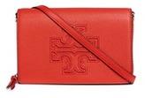 Tory Burch 'Harper' leather crossbody wallet