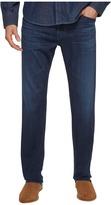 AG Adriano Goldschmied Matchbox Slim Straight Leg Denim in Kast Men's Jeans