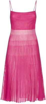 Jacquemus Helado Dress