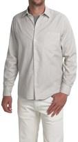 Agave Denim Tofino Shirt - Long Sleeve (For Men)