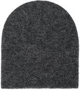 Isabel Marant Crofton woven hat - women - Acrylic/Polyamide/Spandex/Elastane/Alpaca - One Size