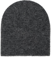 Isabel Marant Crofton woven hat