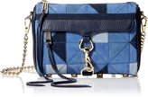 Rebecca Minkoff Mini Mac Cross Body
