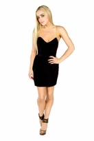Naven Heartthrob Dress in Black