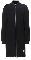 McQ by Alexander McQueen Jersey Coat
