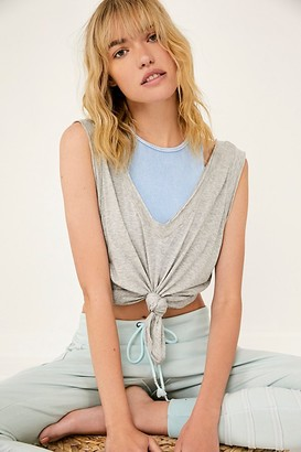 Free People Fp Movement Henry Active Tank by FP Movement at