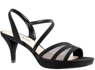 Nina Nazima Platform Dress Sandals Women Shoes