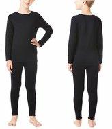 32 Degrees Weatherproof Big Boys Base Layer Thermal Shirt Long Underwear Set
