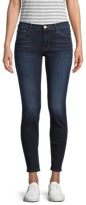 Frame Le Skinny Ankle Jeans