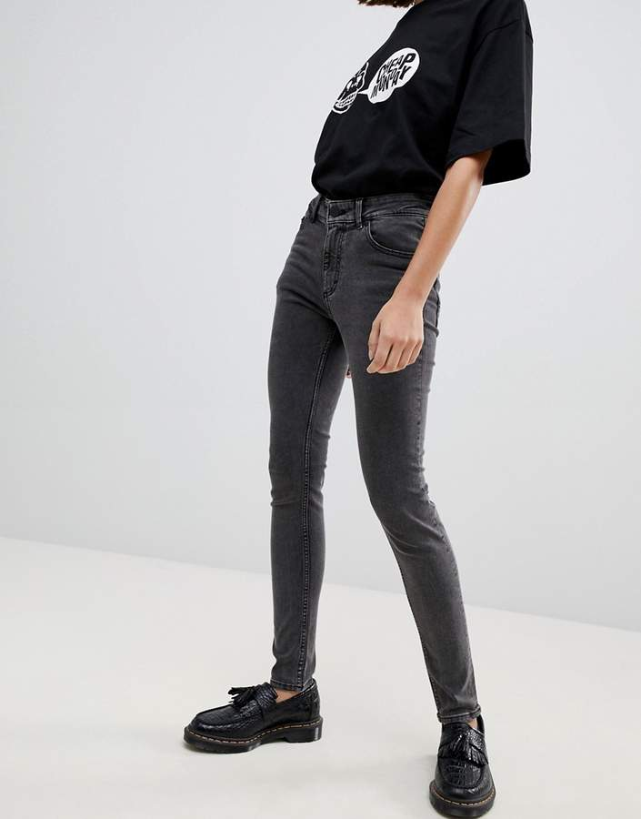 Cheap Monday Mid Skin jeans