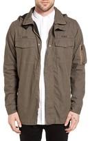 Zanerobe Men's Tank Jacket
