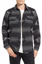 Hurley Men's X Pendleton Flannel Shirt