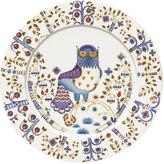 Iittala Taika Serving Plate - White