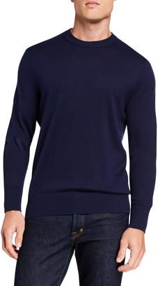 Rag & Bone Men's Barrow Crewneck Sweater