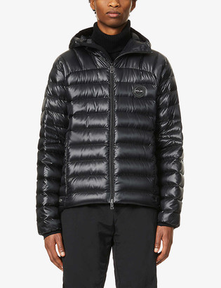 Ralph Lauren Rlx Padded recycled polyester shell-down jacket