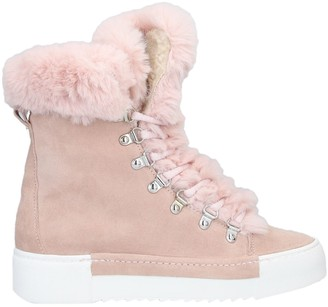 Loretta Pettinari High-tops & sneakers
