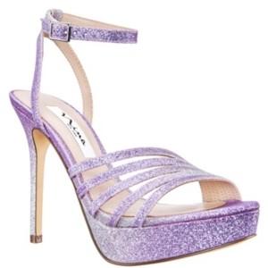 Nina Starla Platform Sandals Women's Shoes