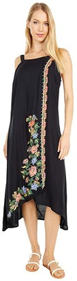 O'Neill Lani Dress (Black) Women's Dress
