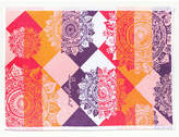 Desigual Romantic Patch Bath Mat