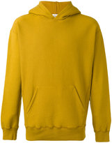 Golden Goose Deluxe Brand hooded sweatshirt - men - Cotton - M
