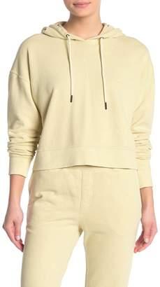 Jason Scott Dolman Sleeve Sweatshirt Hoodie