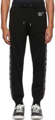 Diesel Black Suit-C Lounge Pants